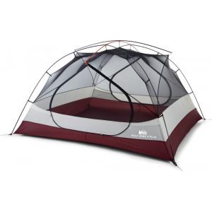 REI Half Dome 4 Plus Tent