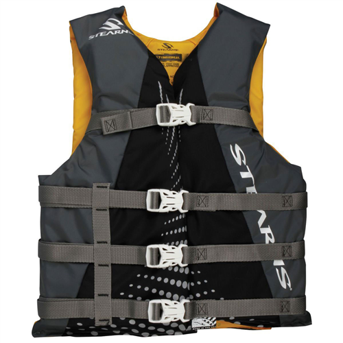 photo: Stearns Kids' Watersport Classic Life Vest life jacket/pfd