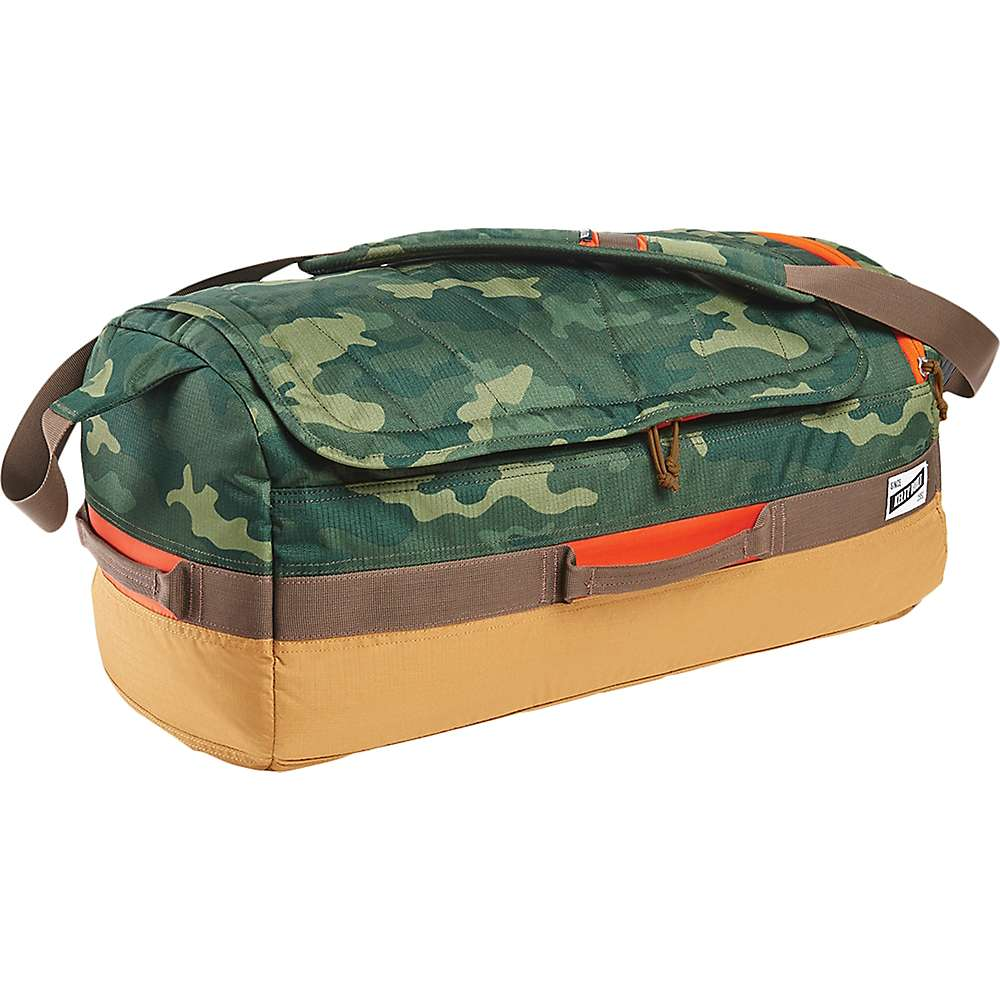 photo: Kelty Dodger Duffel pack duffel