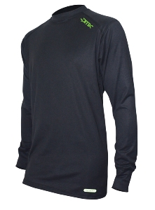 photo: Polarmax TransDRY Cotton base layer top