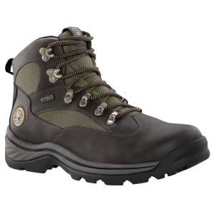 photo: Timberland Chocorua Trail Day Hiker hiking boot