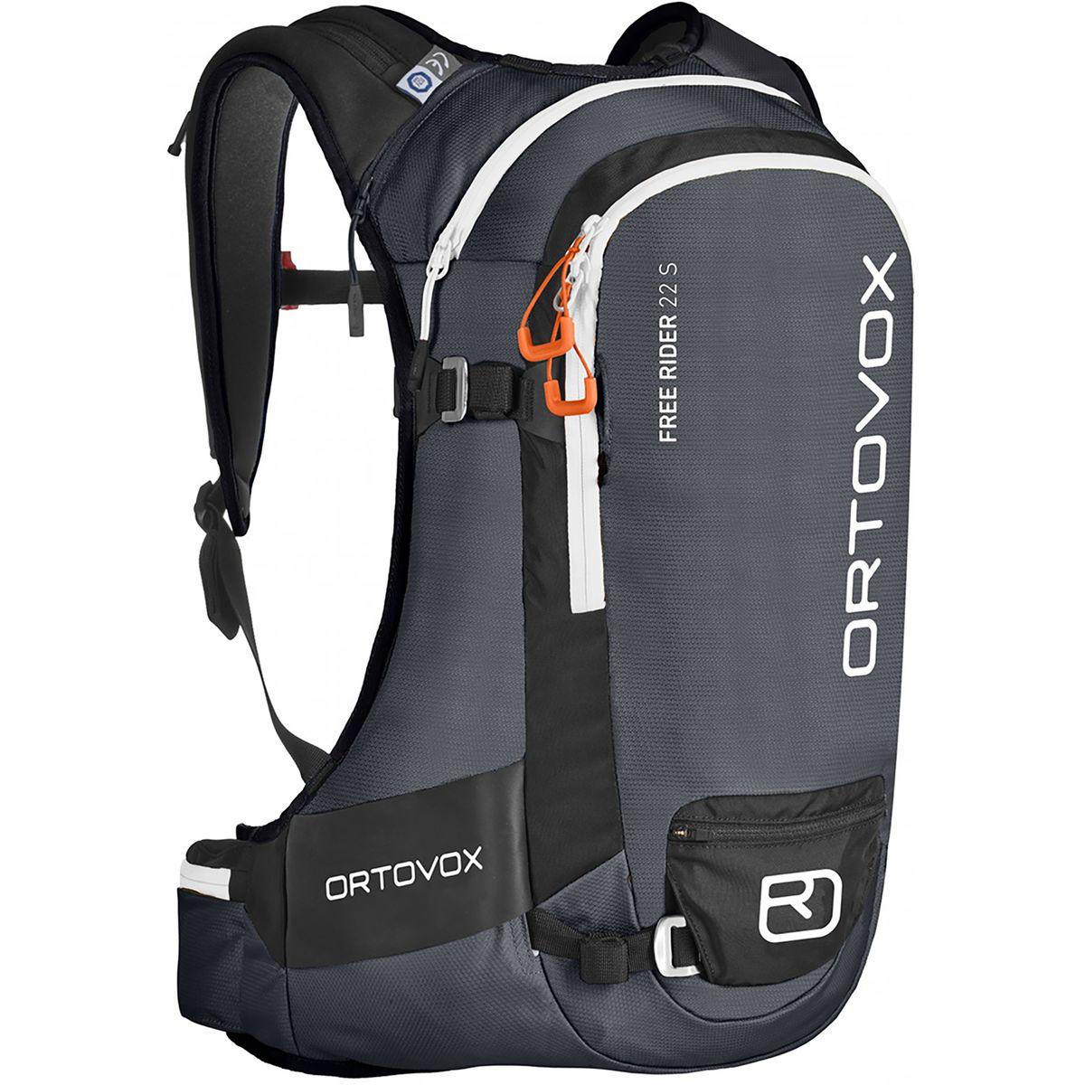 Ortovox Free Rider 22 S