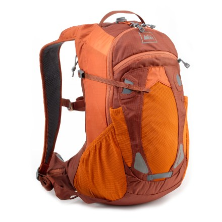 photo: REI Men's Stoke 19 Pack daypack (under 35l)