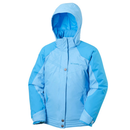 photo: Columbia Bohemian Boarder Jacket snowsport jacket