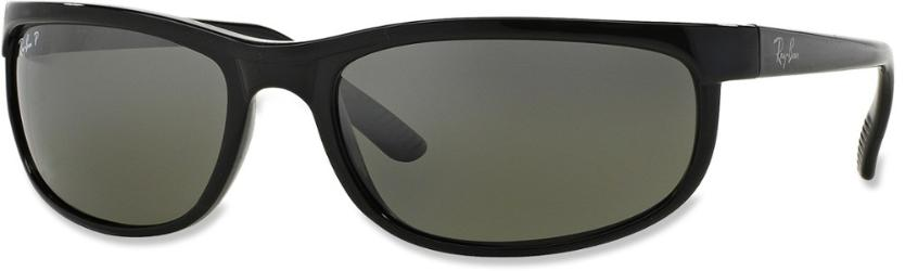 photo of a Ray-Ban sport sunglass