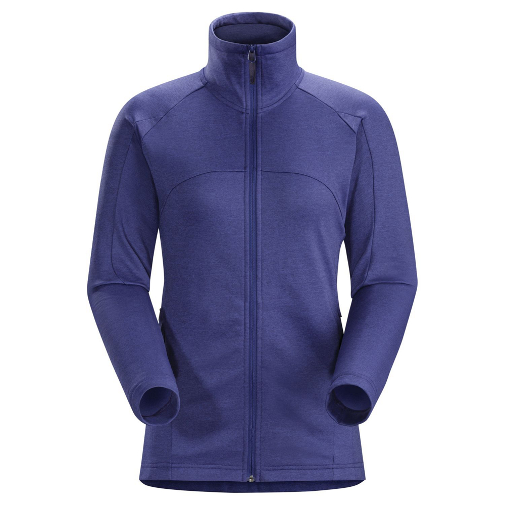 photo: Arc'teryx Ellison Jacket fleece jacket