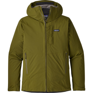 Patagonia Stretch Triolet Jacket Reviews Trailspace