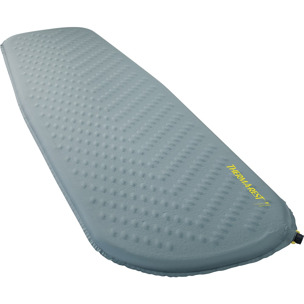 photo: Therm-a-Rest Trail Lite self-inflating sleeping pad