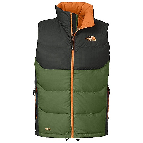The North Face Off The Grid Down Vest