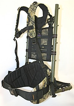 Nimrod Pack Systems Haul Frame Pack Reviews - Trailspace.com
