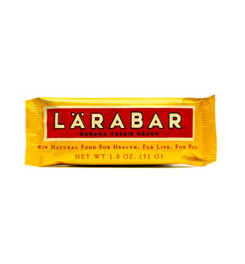 Larabar Banana Cookie Dough