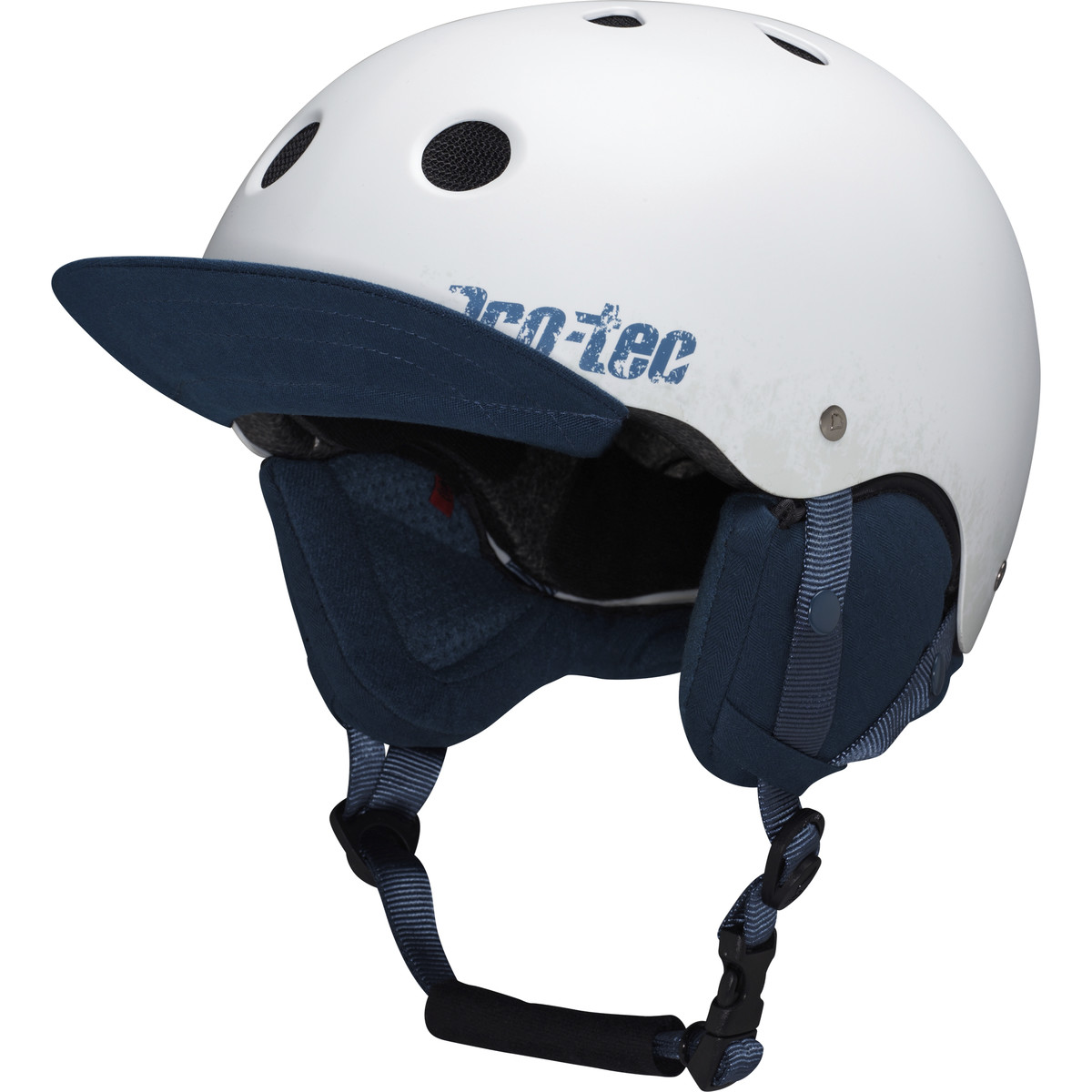 photo: Pro-tec Classic Snow Helmet snowsport helmet
