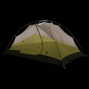 photo: Big Agnes Tumble 2 mtnGLO three-season tent