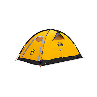 photo: The North Face Assault 2 four-season tent