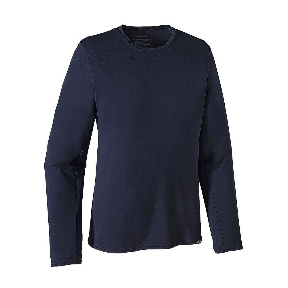 photo: Patagonia Capilene Daily T-Shirt base layer top