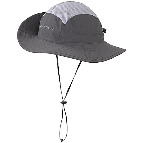 photo: ExOfficio Neptune Brim Hat sun hat