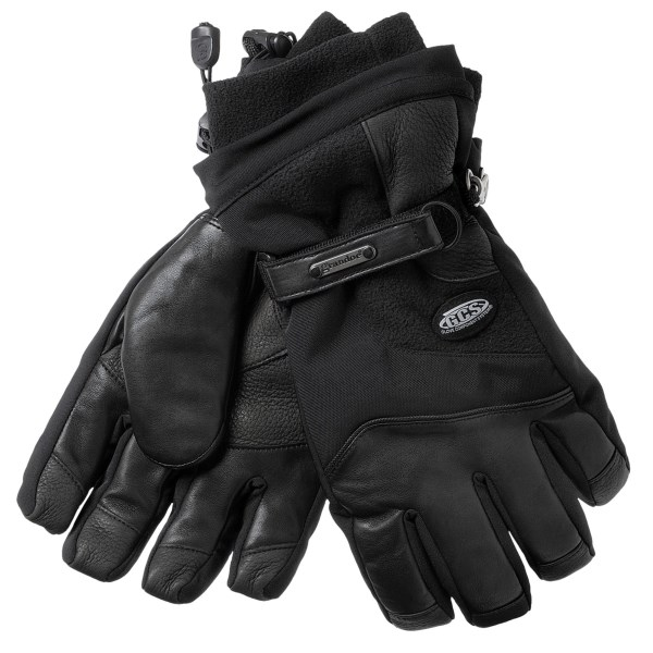 photo: Grandoe Hurricane Glove waterproof glove/mitten