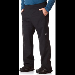 REI Talusphere Full-Zip Pants