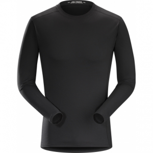 photo: Arc'teryx Phase SL Crew LS base layer top