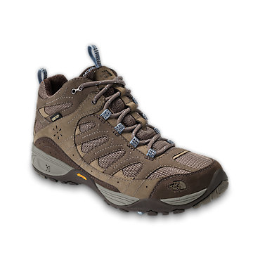 The North Face Sable Mid GTX XCR