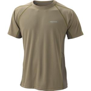 Marmot Kaos2 Shirt Short Sleeve