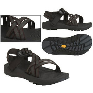 photo: Chaco Men's ZX/2 Unaweep sport sandal