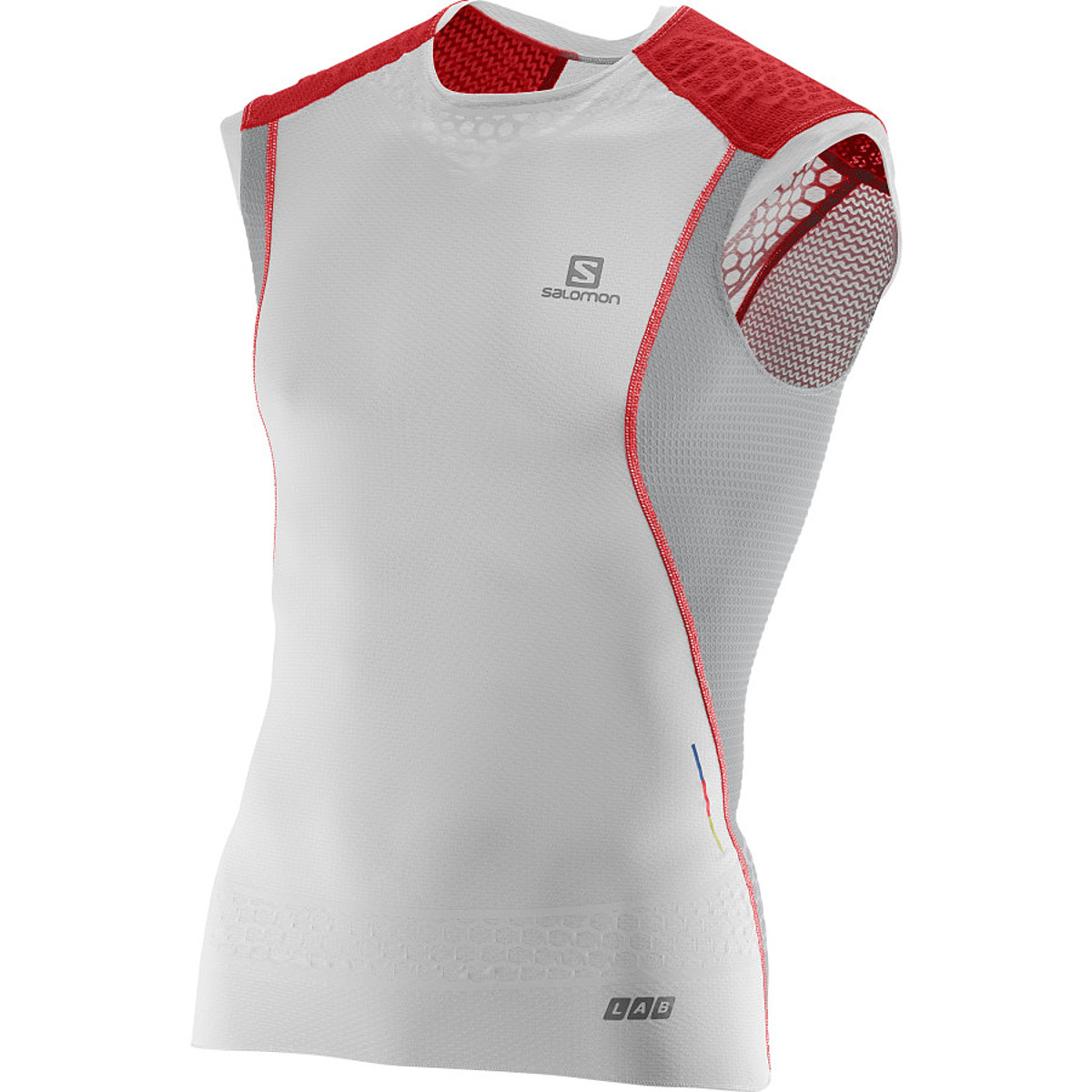 Salomon EXO S-LAB Tank