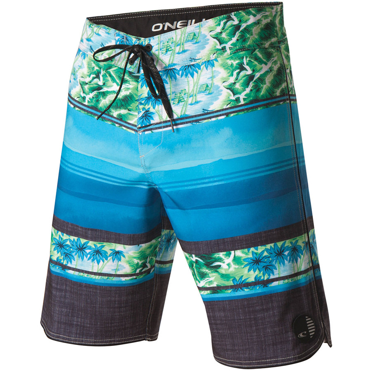 O'Neill Ambition Board Short