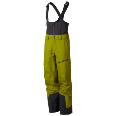 photo: Mountain Hardwear Compulsion 3L Pant waterproof pant