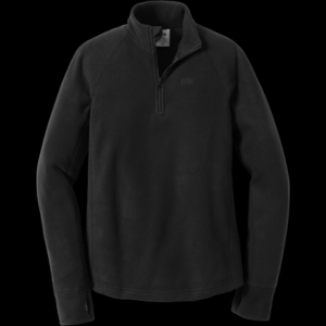 REI Heavyweight Half-Zip Long Underwear Top