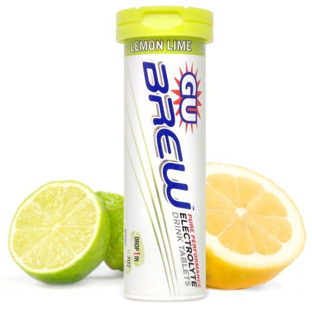 photo: GU Hydration Drink Tabs drink