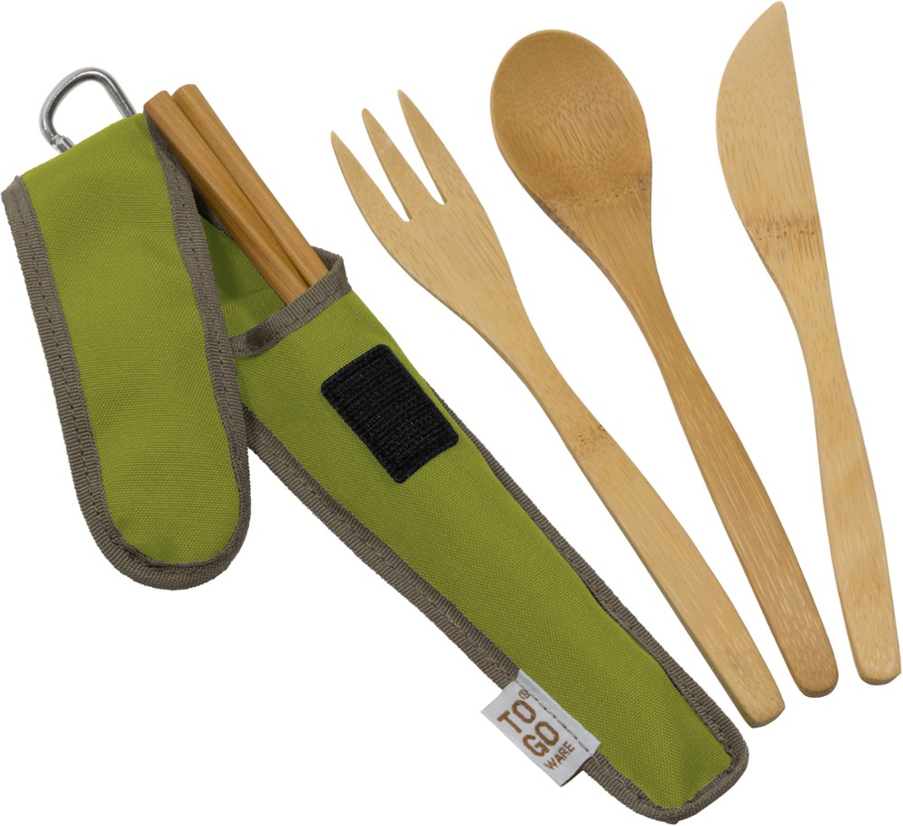 To-Go Ware RePEaT Utensil Set