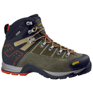 photo: Asolo Women's Fugitive GTX hiking boot