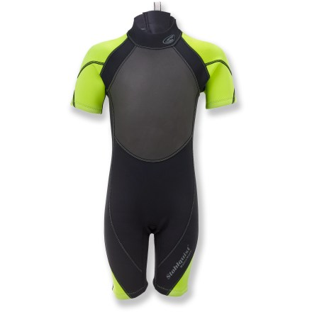 Stohlquist Shorty Wetsuit