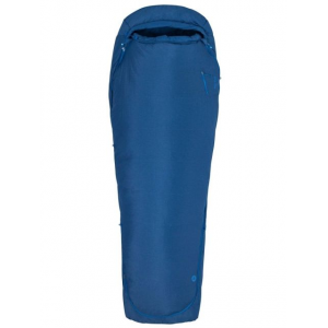 photo: Marmot Kona 20 3-season synthetic sleeping bag