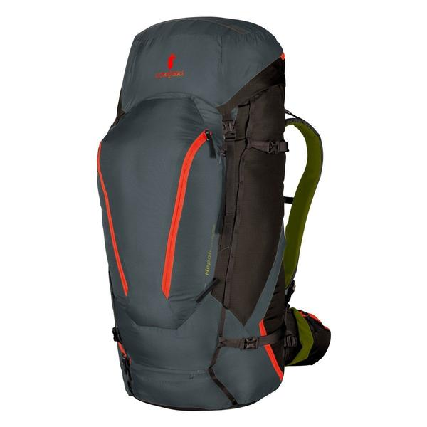 photo: Cotopaxi Nepal 75 expedition pack (70l+)