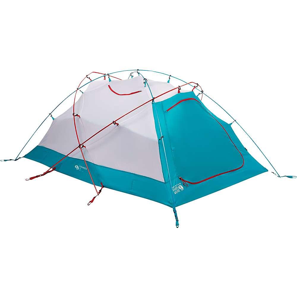 Four-Season Tents