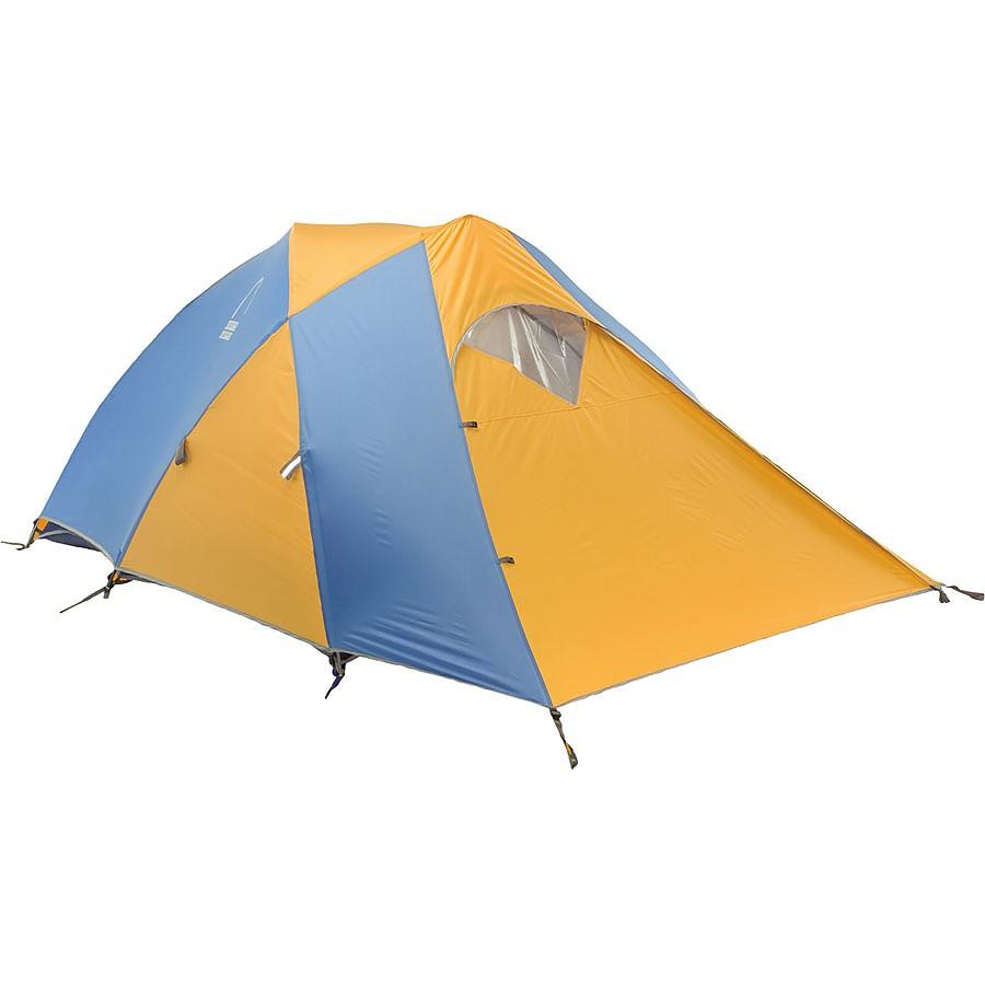 photo: Sierra Designs Omega 3-4 season convertible tent