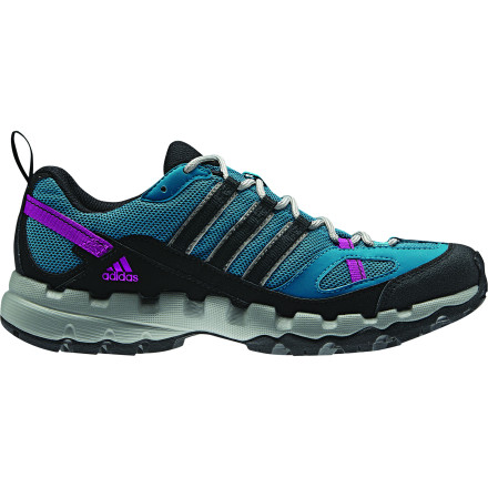 photo: Adidas Women's AX 1 trail shoe