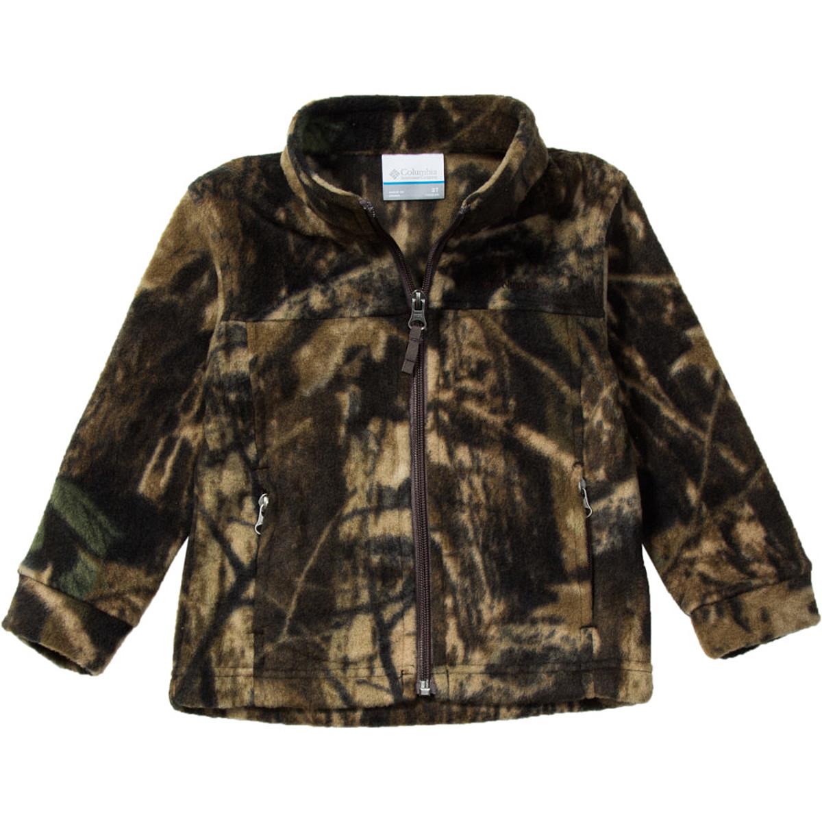 Columbia Zing II Fleece Jacket