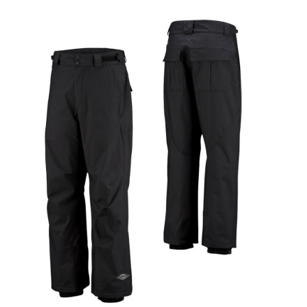 Columbia Boundary Run Pant