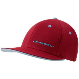 Oakley Clean Stretch Baseball Hat