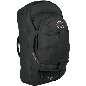 photo: Osprey Farpoint 70 weekend pack (3,000 - 4,499 cu in)