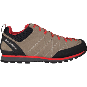 photo: Scarpa Women's Crux approach shoe