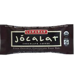 Larabar Jocolat Chocolate Coffee