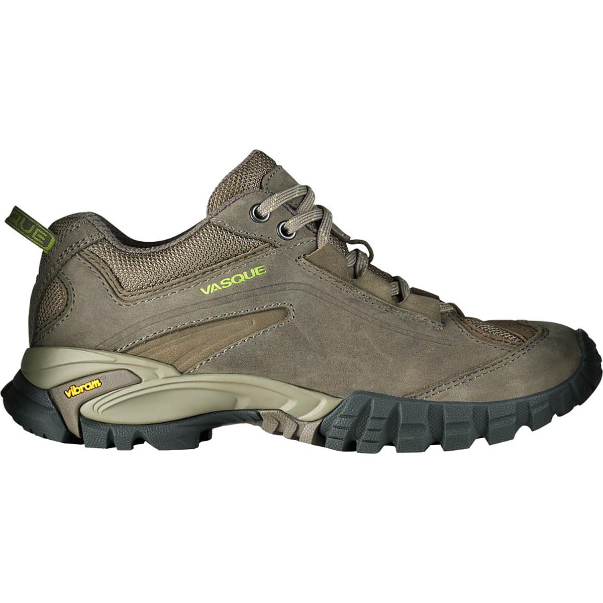 photo: Vasque Women's Mantra 2.0 trail shoe