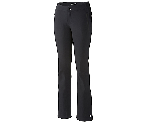 photo: Columbia Back Up Heat Straight Leg Pant performance pant/tight