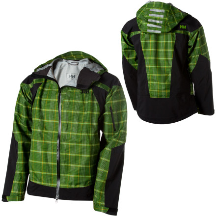 Helly Hansen Verglas 3L XP Jacket