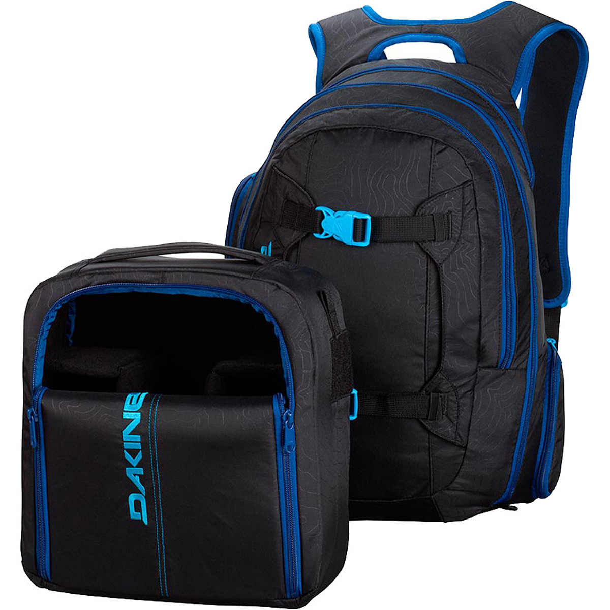 photo: DaKine Mission Photo daypack (under 2,000 cu in)
