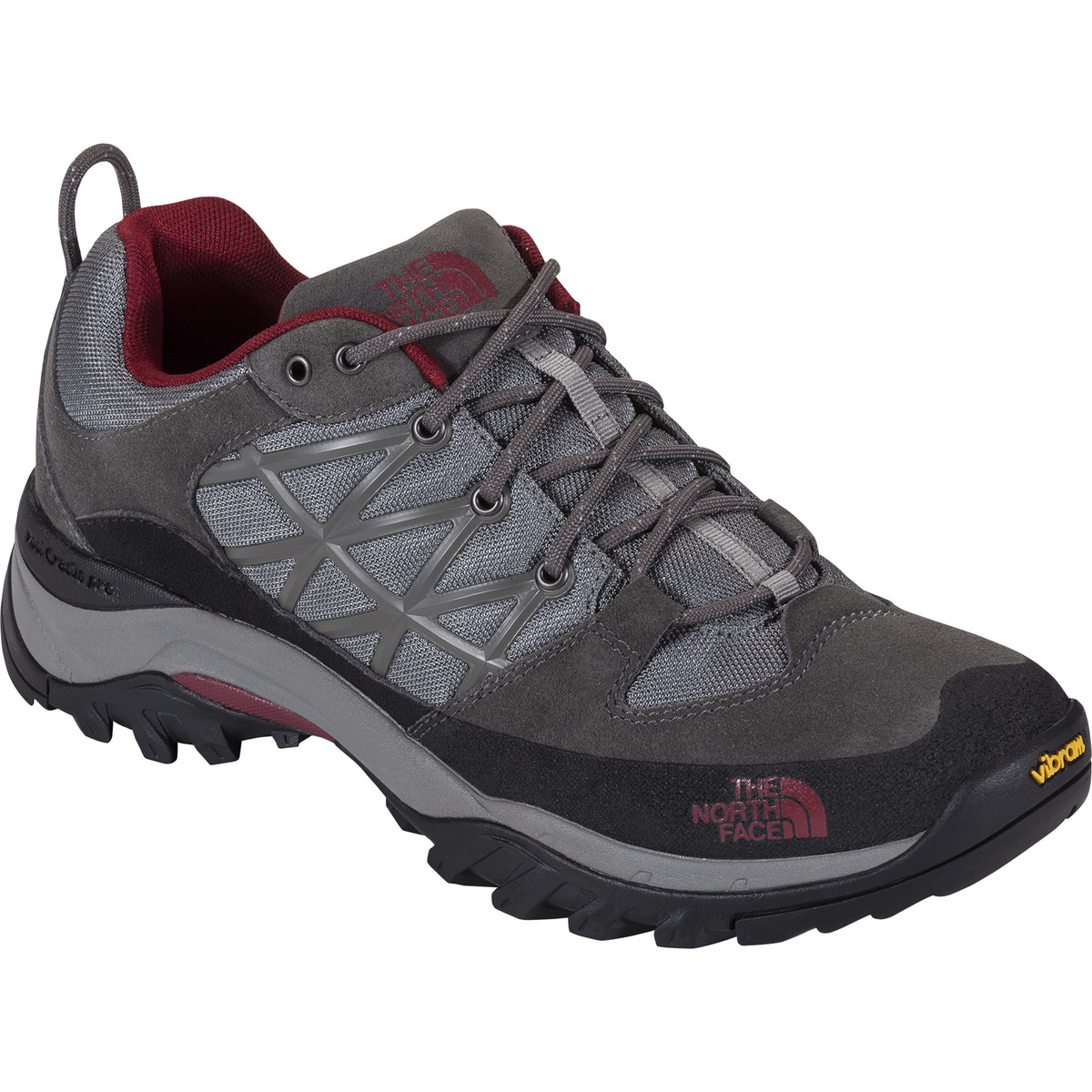 photo: The North Face Storm Low trail shoe